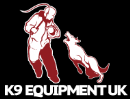K9 Equipment Logo